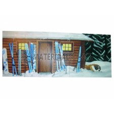 Stijlvol winter decor